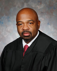 Keynote Speaker Judge James E. Graves Jr.