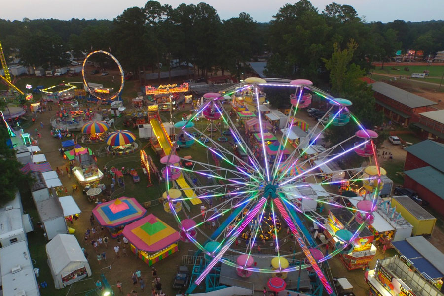 Neshoba County Fair #1