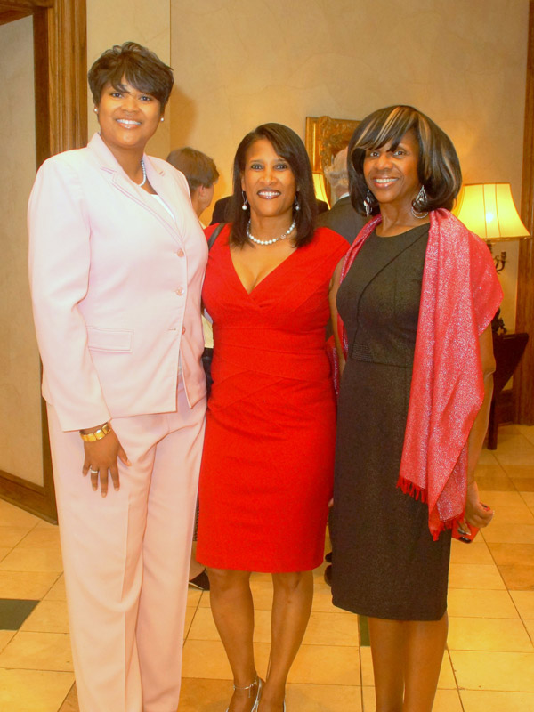 Paulette Brown, President-Elect of the American Bar Association