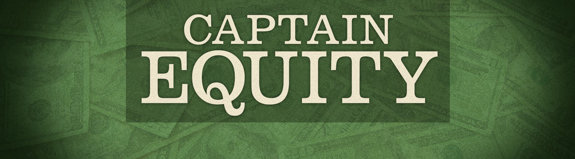 Captain Equity